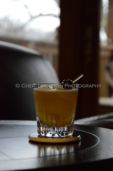 National Whiskey Sour Day - Whiskey Sour 006