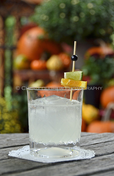 White Witch Halloween Drink 022