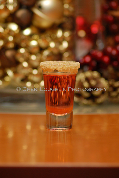 Hot Apple Pie Shot 1