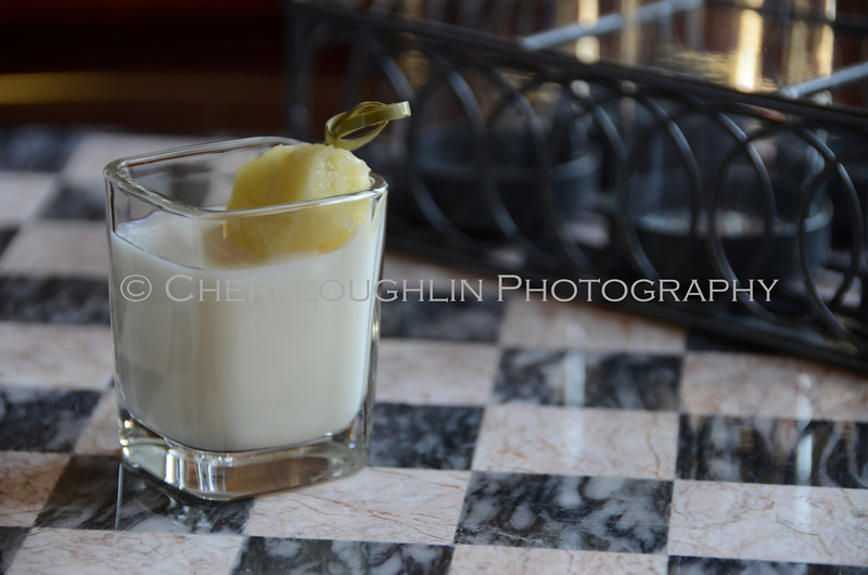 Pineapple Creamsicle Shot 099