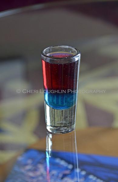 Patriotic Shot 001