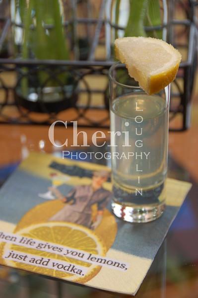 Lemon Drop Shot 5