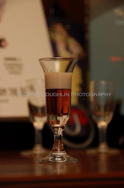 Irish Nut Shot 10