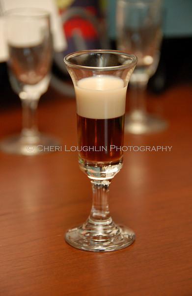 Irish Nut Shot 8