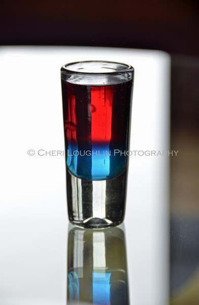 Patriotic Shot 005