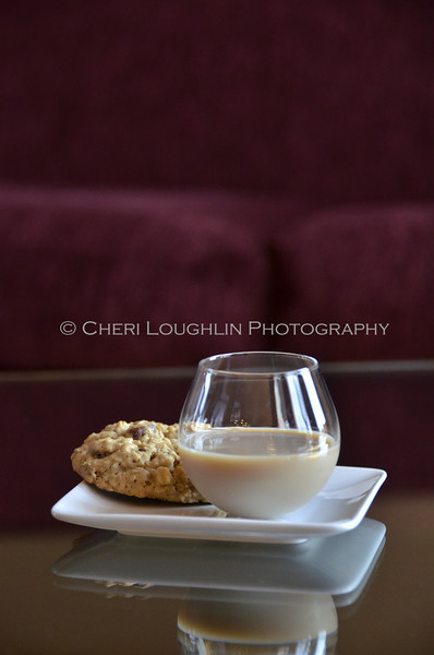 Oatmeal Raisin Cookie 041