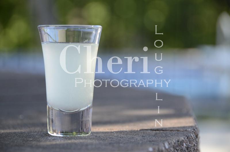 Mini Daiquiri Shot 181