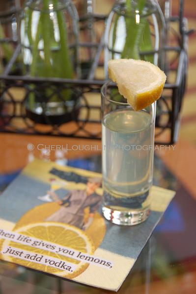 Lemon Drop Shot 6