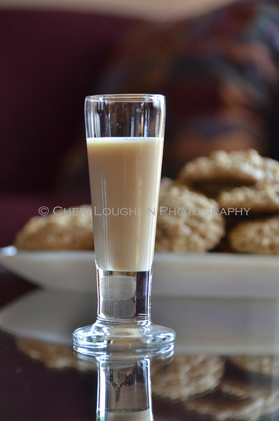 Oatmeal Cookie Shot 057