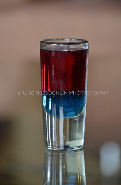 Patriotic Shot 010