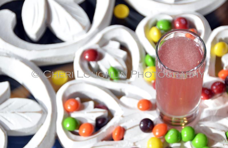 Skittle Shot 076 - National Vodka Day