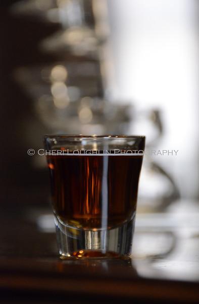 Ron Miel Rum Liqueur 025