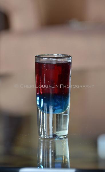 Patriotic Shot 008