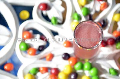 Skittle Shot 080 - National Vodka Day