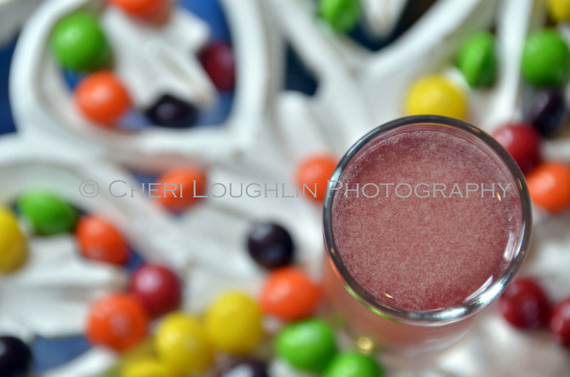 Skittle Shot 096 - National Vodka Day