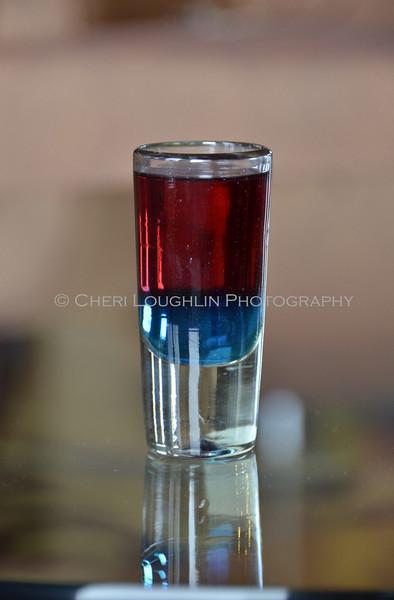 Patriotic Shot 006