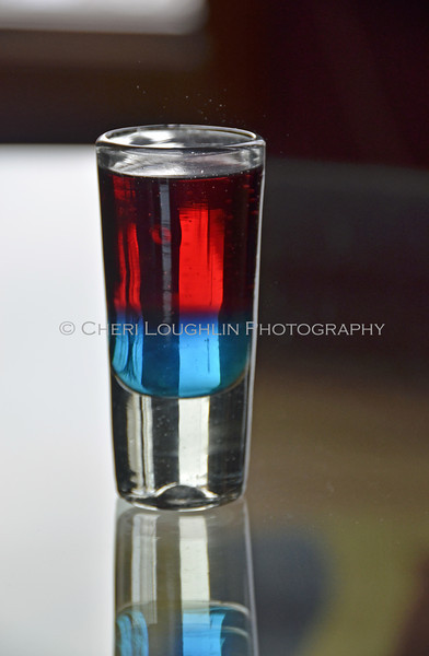 Patriotic Shot 004