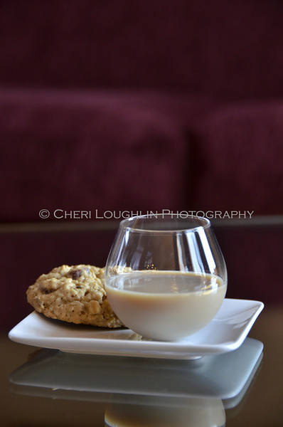 Oatmeal Raisin Cookie 038