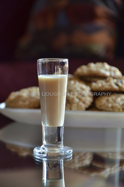 Oatmeal Cookie Shot 051