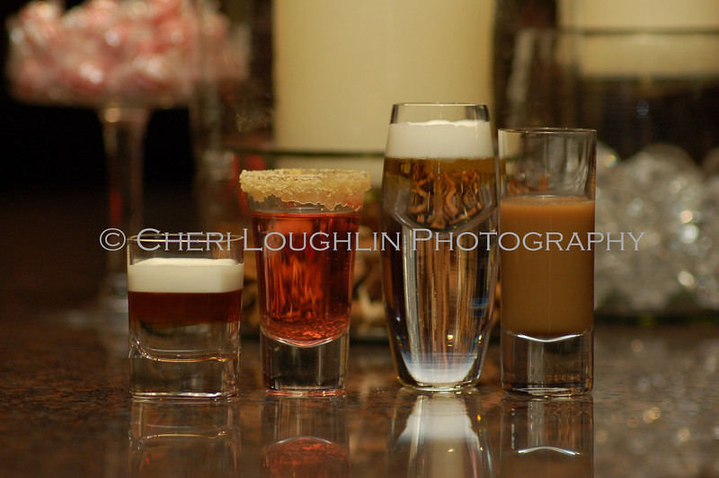 Dessert Shots 4