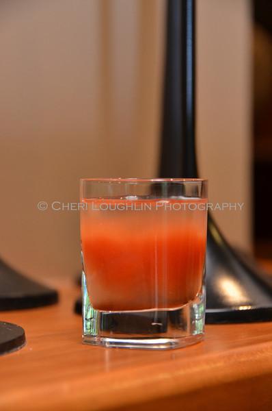 Blood Shot 7