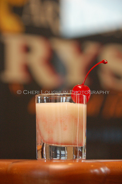 Pineapple Upside Down Cake Shot 6