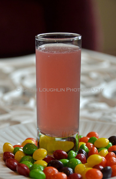 Skittle Shot 018 - National Vodka Day
