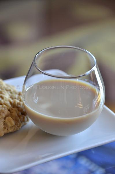 Oatmeal Raisin Cookie 031