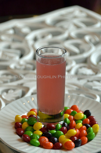 Skittle Shot 016 - National Vodka Day