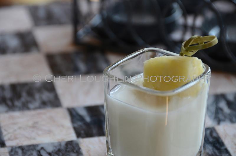 Pineapple Creamsicle Shot 103