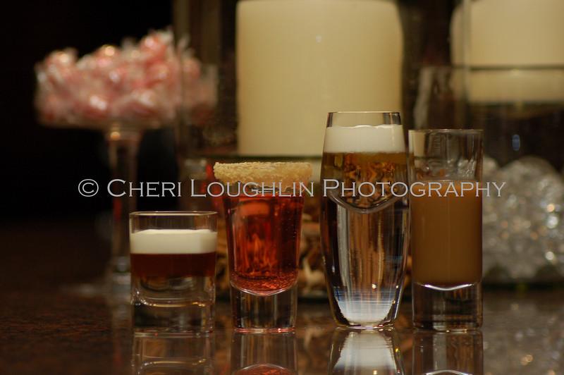 Dessert Shots 3