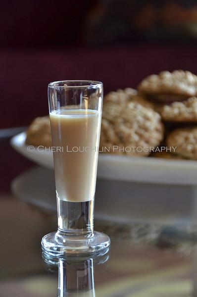 Oatmeal Cookie Shot 061