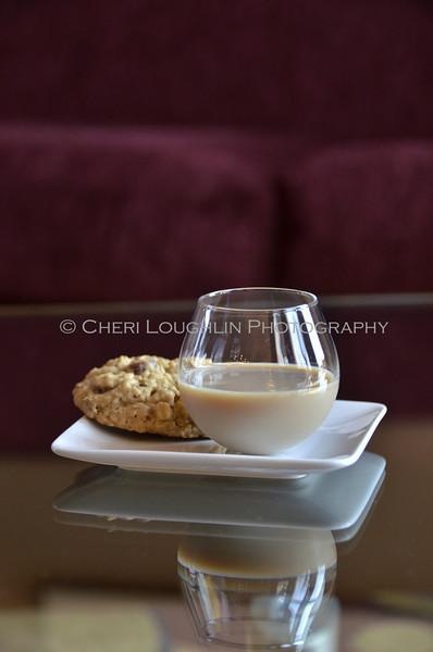 Oatmeal Raisin Cookie 045