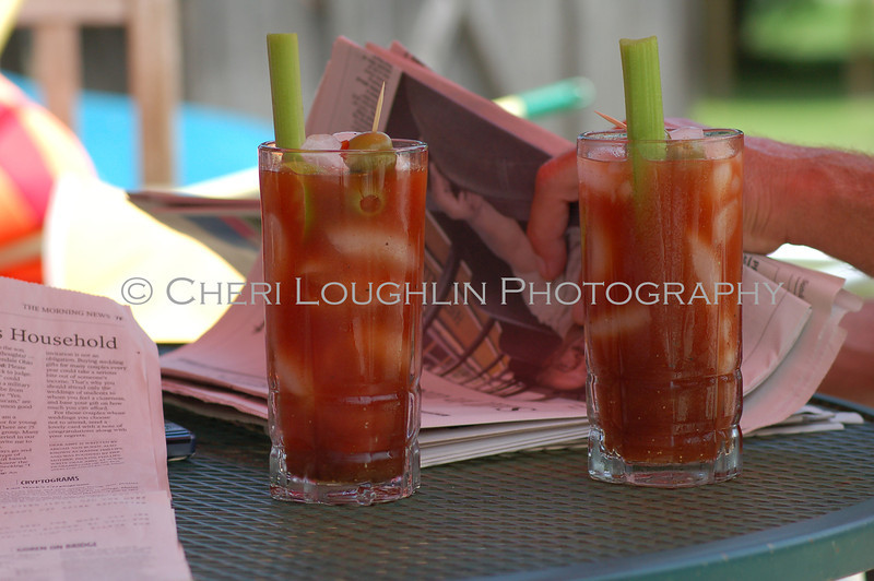 Bloody Mary 3