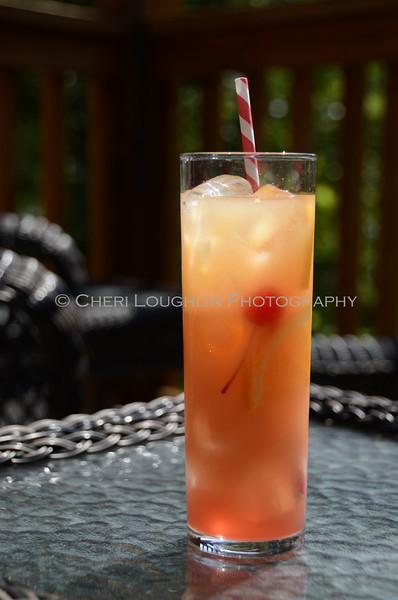 Tiki Screwdriver 093 - Shellback Silver Rum Drink Recipe