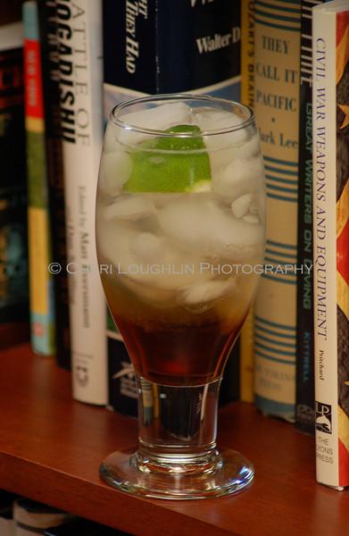Julep Tea Spin - Jeremiah Weed Sweet Tea Vodka 057