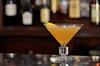 Ginger Peach Martini 012