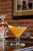 Ginger Peach Martini 016
