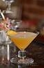 Ginger Peach Martini 020