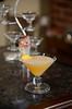 Ginger Peach Martini 028