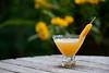 Ginger Peach Martini 016-2