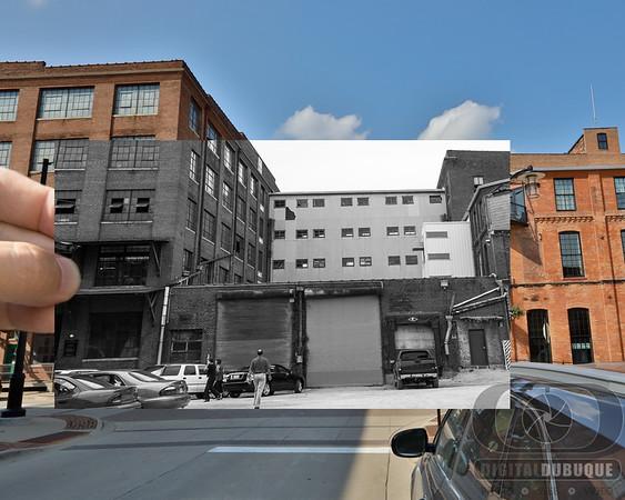 dear photograph warehouse district