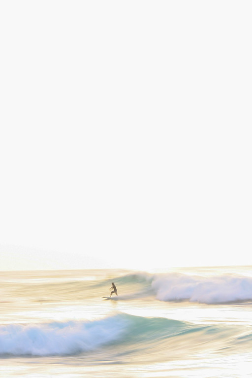 Waves - Hawaii