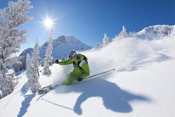 Skiing-Snowbasin-Utah-9309