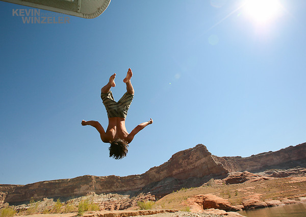 Underwater_Sports_photography_Lake Powell_0933