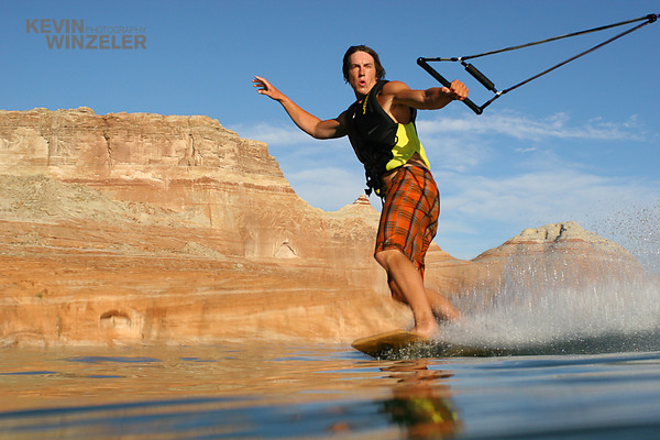 Underwater_Sports_photography_Lake Powell_3214