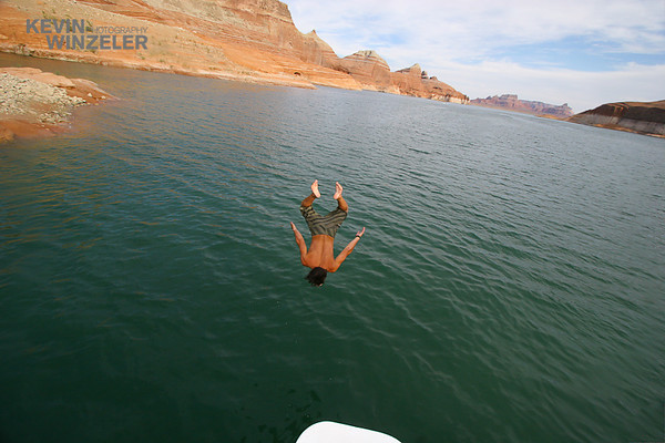 Underwater_Sports_photography_Lake Powell_2036