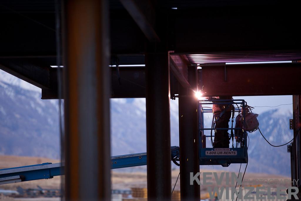 Industrial Photographer_Adobe Utah building Site_IMG_6388