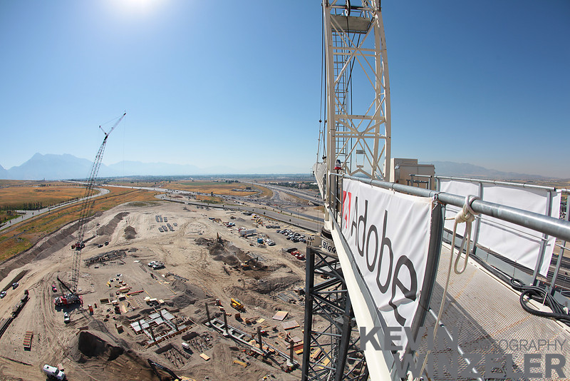 Industrial Photographer_Adobe Utah building Site_IMG_4842