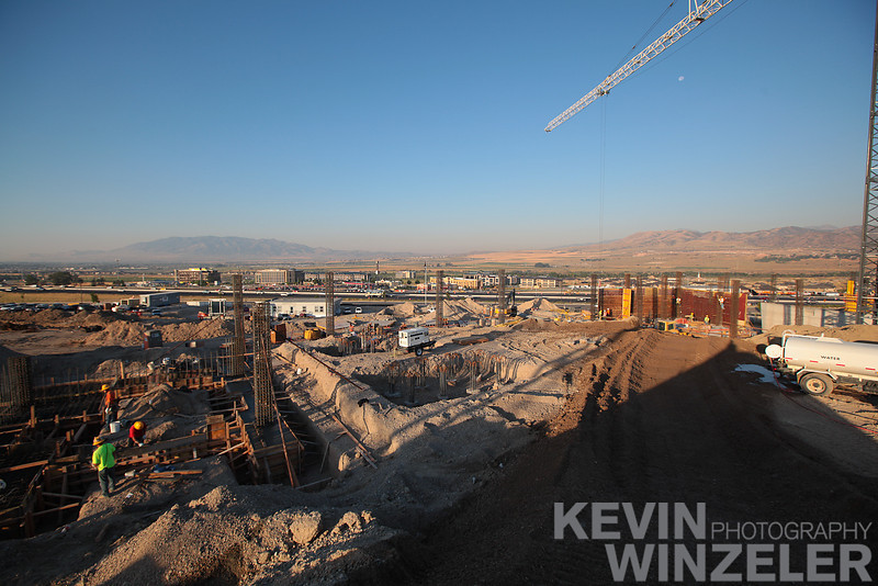 Industrial Photographer_Adobe Utah building Site_IMG_4248